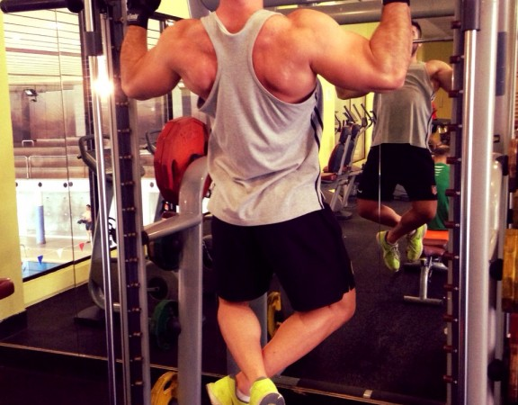 mayor hipertrofia muscular
