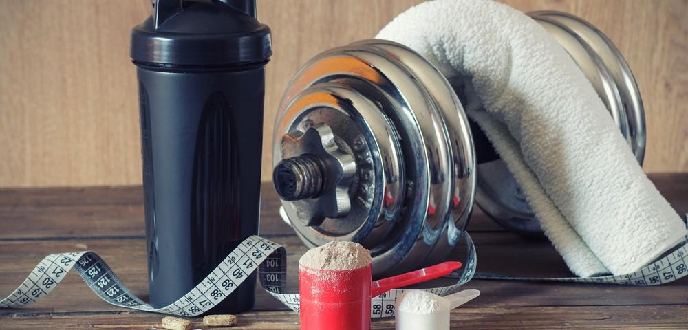 Alimentacion deportiva - Tu personal trainer