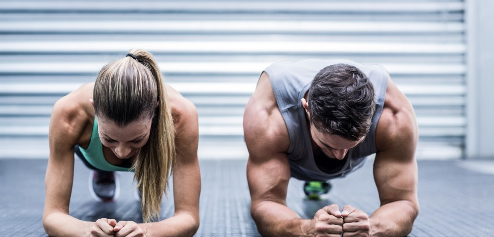 Retomar rutina tu personal trainer